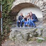 Familie van der Steen