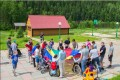 Babochka camp (Juni 2016)